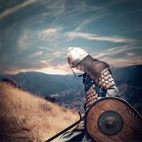 Knight by dizzi-bizzi
