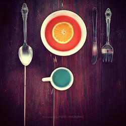 Breakfast by dizzi-bizzi