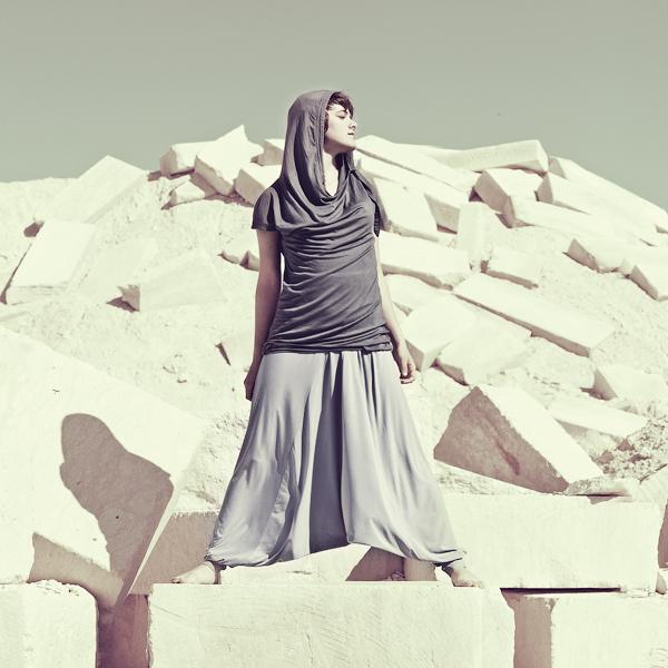 White stones by dizzi-bizzi