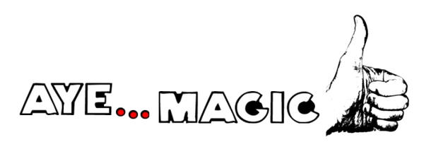 Magic by rattlehed