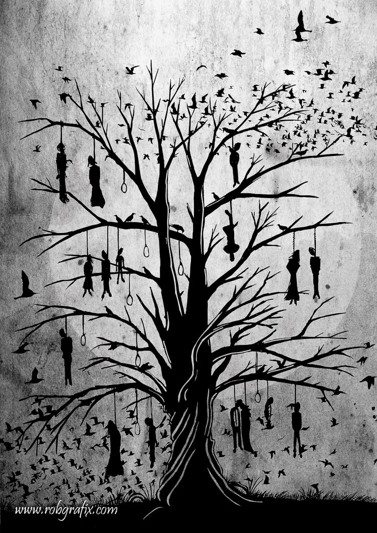 My family tree by Robgrafix