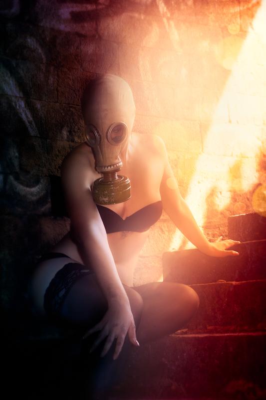 to breathe by Robgrafix