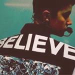 +Justin Bieber icon by takemewithy0u