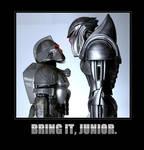 Bring it Junior