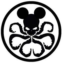 Hail Disney by Teasealot