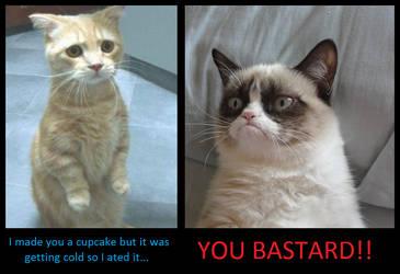 Cupcake by Teasealot
