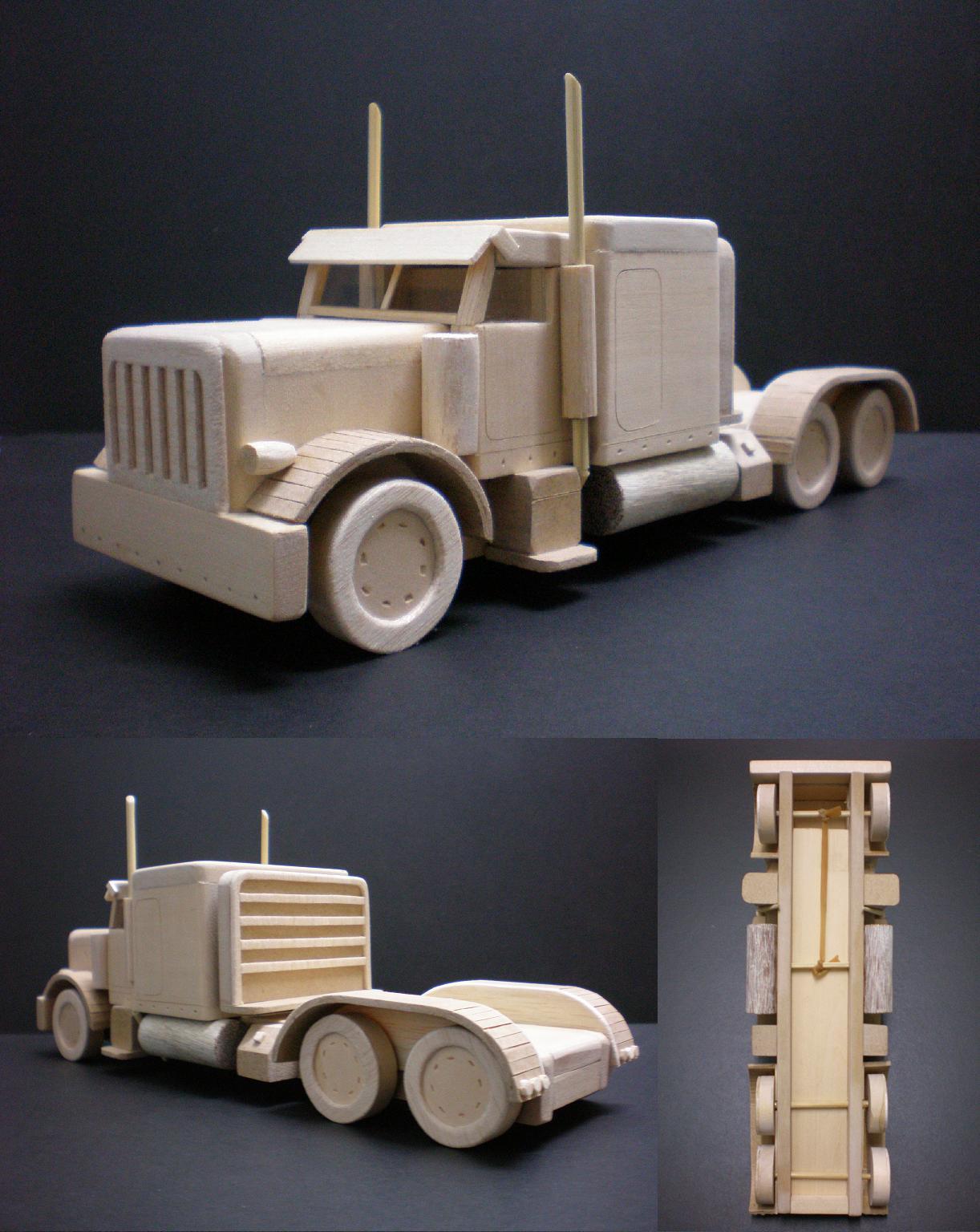 Optimus Prime Truck 2 by tkyzgallery on DeviantArt