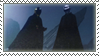 Daft Punk Stamp by CactusBlood