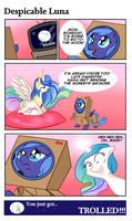 Despicable Luna
