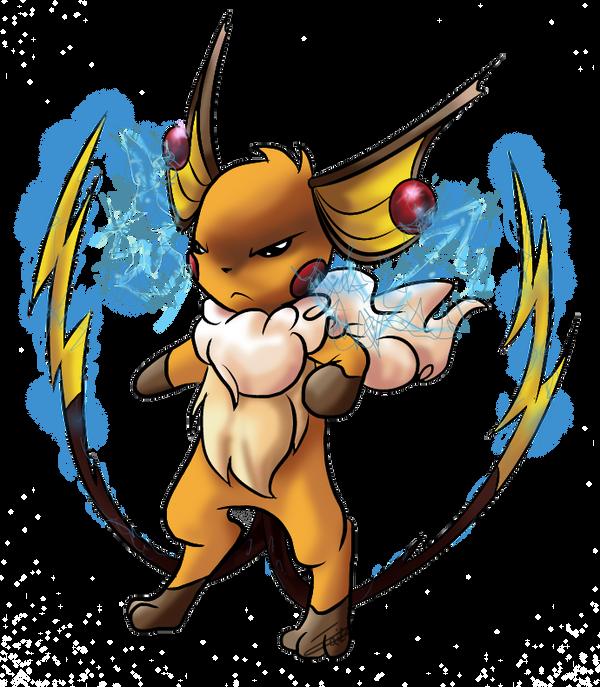 Mega raichu by tailzkip on deviantart - Pokemon x raichu mega evolution ...