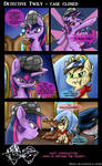 Detective Twily - Case Closed