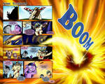 Sonic Techboom