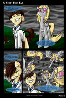 A Step Too Far - page 6 by Tailzkip
