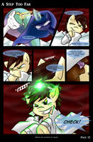 A Step Too Far - page 12 by Tailzkip