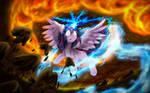 Twilight Sparkle - Elemental Master