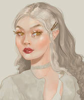 Lyra by semica
