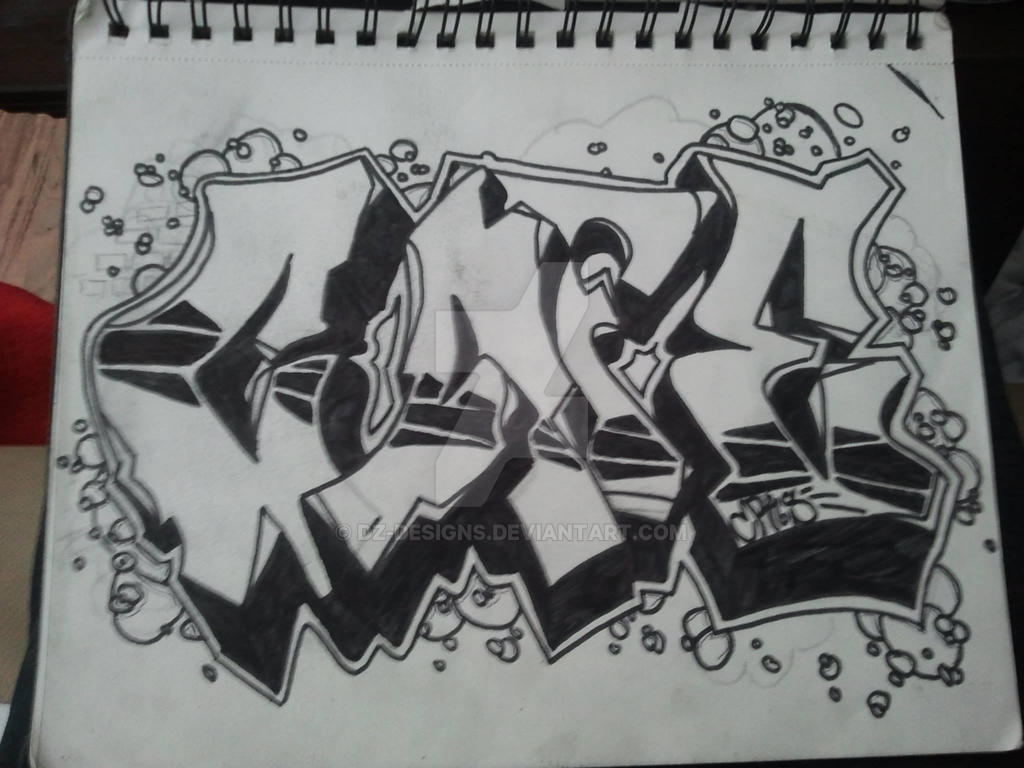 Cafe graffiti by dz designs on deviantart