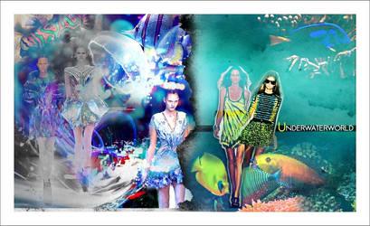underwater world by azin-sooalo