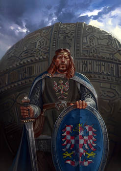 Mojmir II, Duke of Moravia