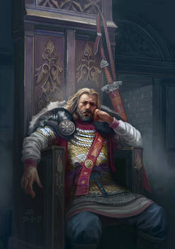 Rollo, Duke of Normandy