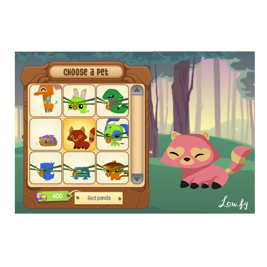 Animal Jam Pet Red Panda By Lowfy On Deviantart Below are 42 working coupons for ajpw pet codes from reliable websites that we have updated for users to get maximum savings. animal jam pet red panda by lowfy on