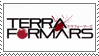 Terra Formars Anime Stamp by SeiichiroYogaLBX21