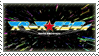 Space Dandy Anime Stamp by SeiichiroYogaLBX21