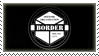 World Trigger - Border Anime Stamp by SeiichiroYogaLBX21