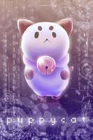 puppycat by AngelBunnyXOXO