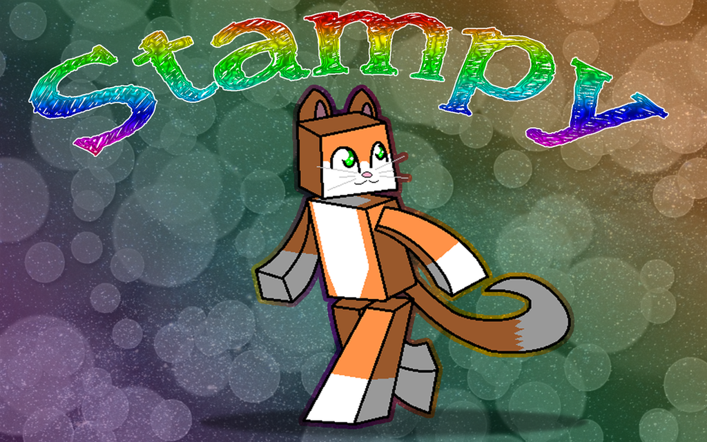 Stampylongnose In Real Life Drawing