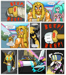 Shining Heart Page 11 by Starcutepink