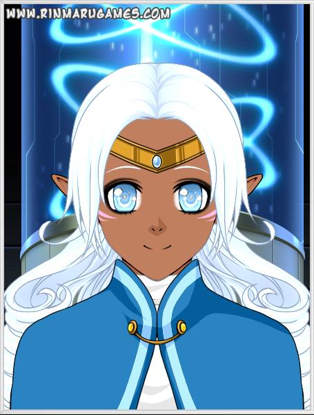 Princess Allura by thegreenyeun95