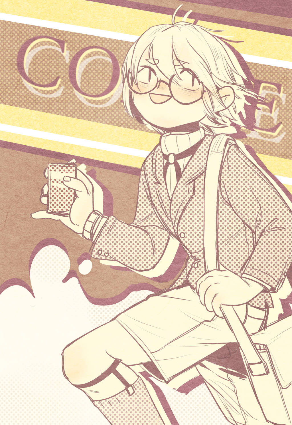 coffee? by Dr-Influenza