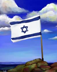 Israeli pride