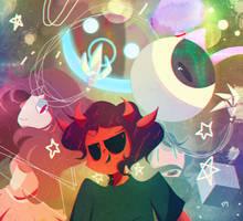 Happy Birthday Argodeon! by Neonoholic