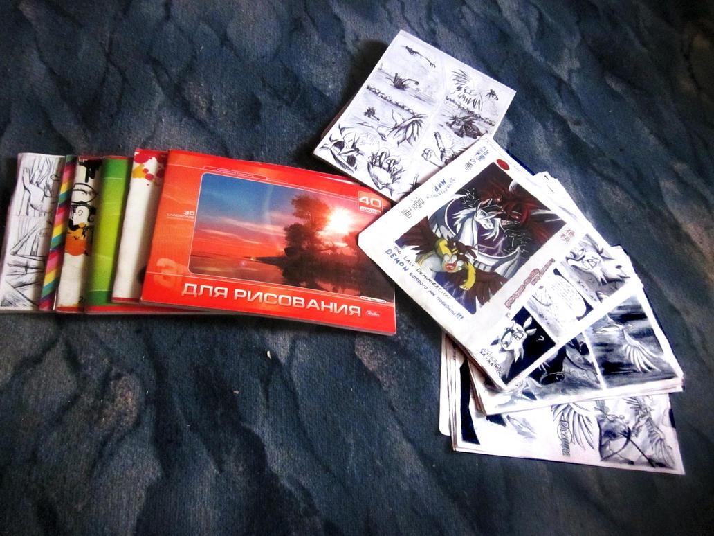 my_comics_in_album_by_vihor405-d9sbe75.j