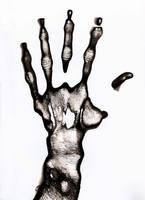 my hand by bangia