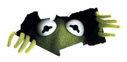 Kermit Breaks The Wall by SNStudios