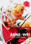 Heh- anne wei by FloralZero