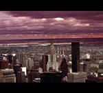 the city that never sleeps II