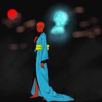 Darth Stalker by tntjperic