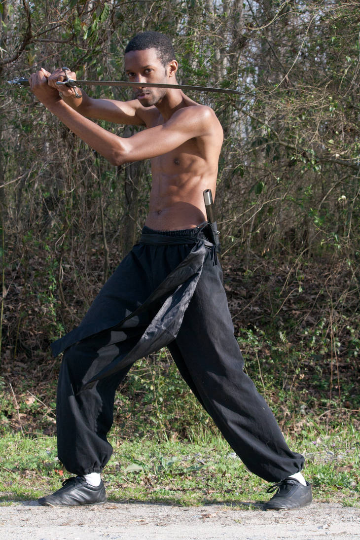 Sword slash by tntjperic