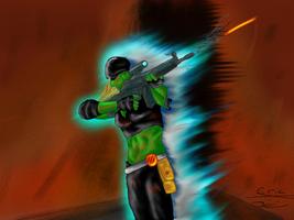 Lord Naga by tntjperic