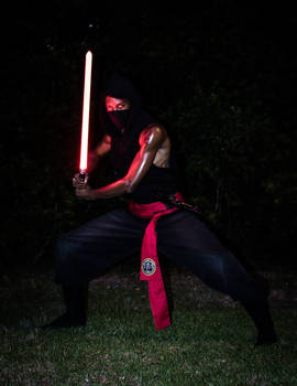 Darth Abeo