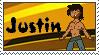 Justin- 2 by AquaQueen27