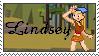 Lindsay- 1 by AquaQueen27