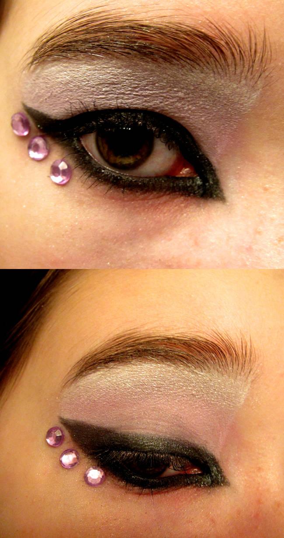 Homestuck Eyes: Rose