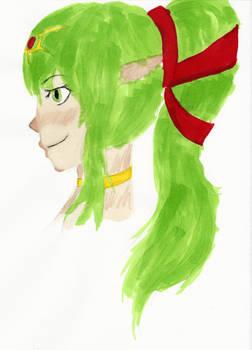 Tiki (Sketch)