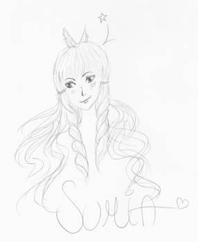 Sumia (Sketch)