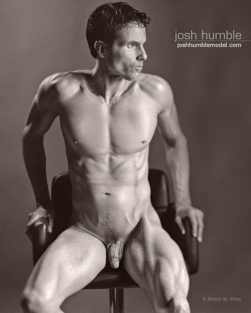 nude male model photography